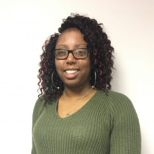 Tasia Edwards
