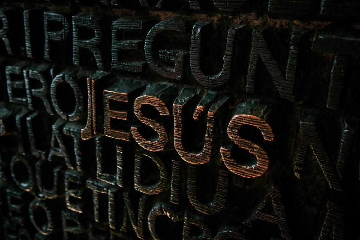 The Apocalypse of Jesus Christ