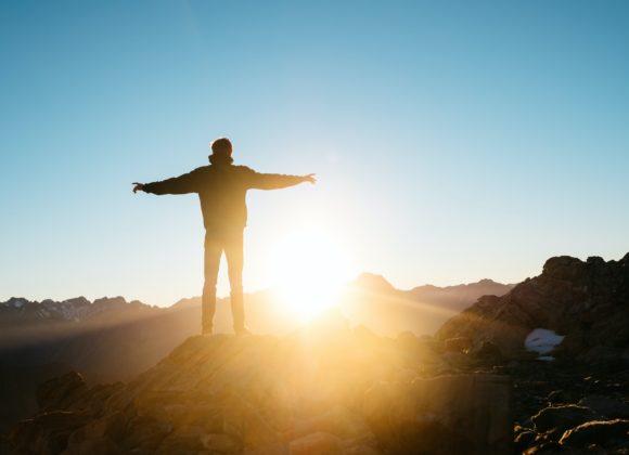 Choosing Hope Over Fear